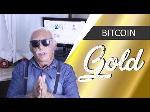 Minha posição sobre bitcoin gold