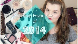 Makeup Favourites of 2014 | LiddieLoo Thumbnail