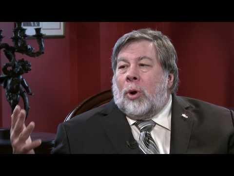 HPU: Steve Wozniak and Nido Qubein
