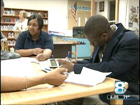 RIT on TV News: RCSD Partnership