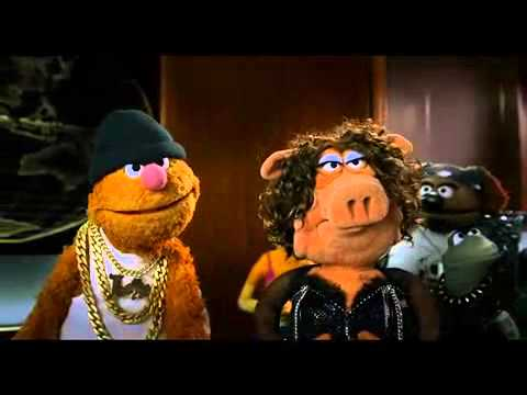 THE MUPPETS - OFFICIAL TRAILER