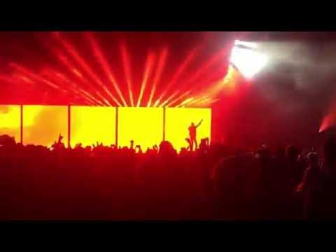 Random - G Eazy LIVE with Intro Endless Summer Tour [7-15-16 Nashville]