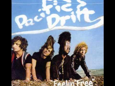 Happy Days - Pacific Drift 1970