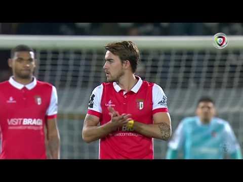 Resumo do Guimarães 0-5 Braga (Liga 23ªJ)