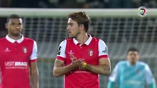 Resumo: Guimarães 0-5 Braga (Liga 23ªJ)