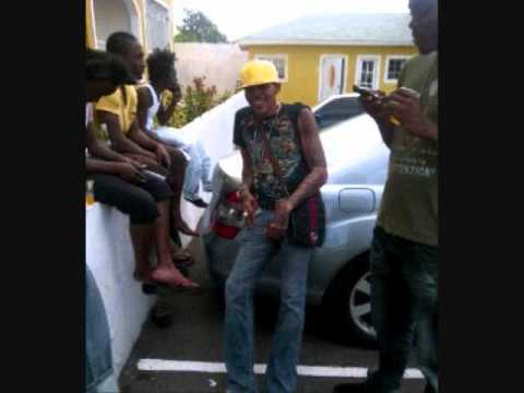 Vybz Kartel - Welcome The Outlaw (Outlaw Riddim) JUNE 2011