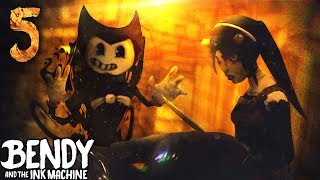 Bendy Dub
