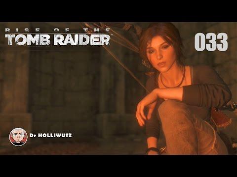 Rise of the Tomb Raider #033 - Bäder von Kitesch [XBO][HD] | Let's play Tomb Raider