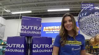 ANIVERSÁRIO DUTRA MÁQUINAS