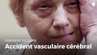 Premiers secours : Accident vasculaire cérébral | Secourisme