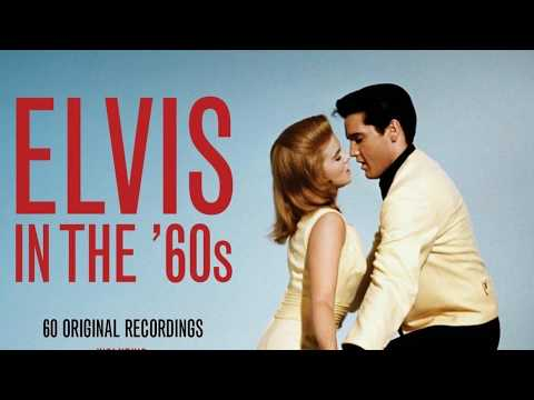 RETURN TO SENDER--ELVIS PRESLEY  (NEW ENHANCED VERSION) 720P