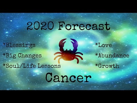 cancer-~-new-beginnings-&-happiness!-~-2020-tarot-forecast