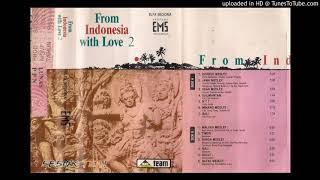 Elfa Secioria - 03 Irian Medley (Apusa, Yamkorambe Yamko)