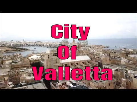 40 mins Walk In The city Of Valletta ( Il-Belt ) , Malta
