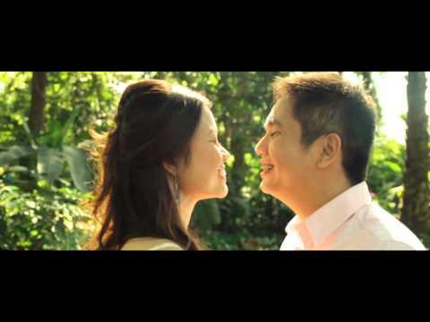 Shine a Light by: Mcfly  A Prewedding Film   MART & KRISTINE