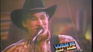 old country music radio station commercial