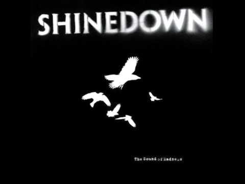 Shinedown - Energy (Bonus Track)