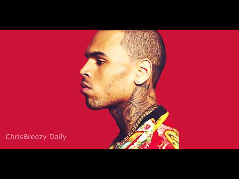 Chris Brown - In Your Life