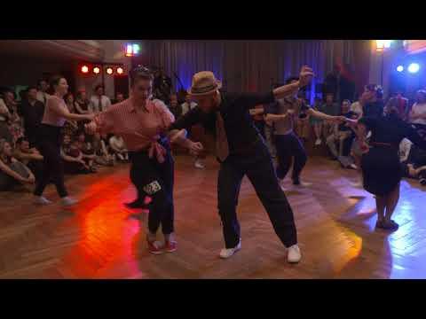 RTSF 2018 - Finals Fast Feet Jack'n'Jill Boogie Woogie
