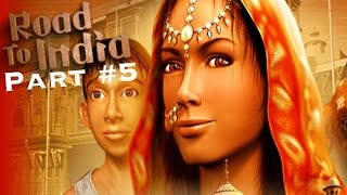 Road to India : Between Hell and Nirvana | Adventure Game | OS X | GamePlay - Part 5