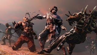 Mittelerde: Mordors Schatten - Gameplay-Video mit Entwicklerkommentar