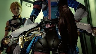 Star Ocean: The Last Hope International HD Remaster PS4 - Intro