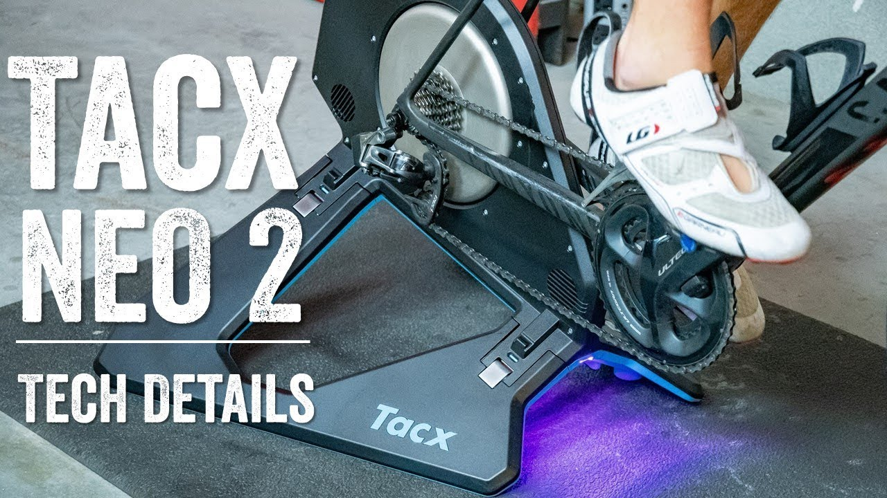 75c99d8105704 Tacx NEO 2 Smart Trainer In-Depth Review | DC Rainmaker