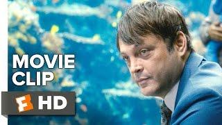 Term Life Movie CLIP - Aquarium (2016) - Vince Vaughn, William Levy Movie HD