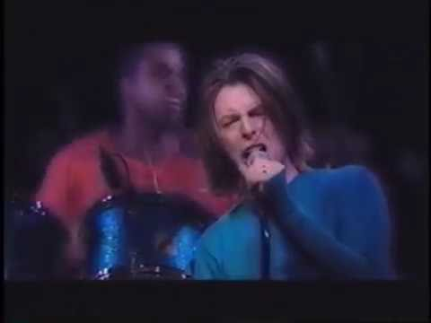 David Bowie 'Drive-In Saturday / Changes'.