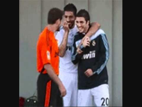 Gonzalo Higuaín y Ezequiel Garay !!