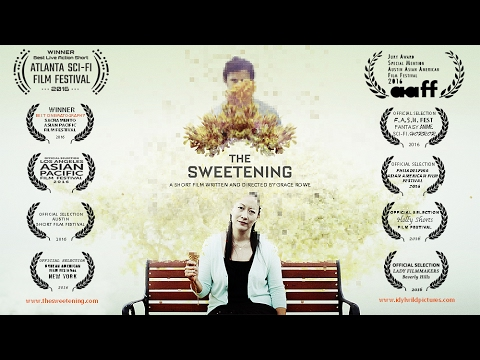 The Sweetening, un cortometraje digno de Black Mirror | Microsiervos (Películas / TV)