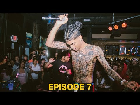 Documented Shit - Episode 7 (Trill Sammy & Maxo Kream Tour)