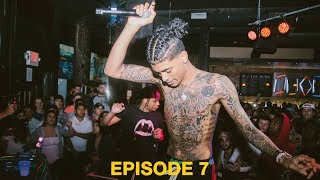 Documented Shit - Episode 7 (Trill Sammy & Maxo Kream Tour)