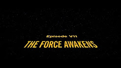 Star Wars: Episode 7 The Force Awakens