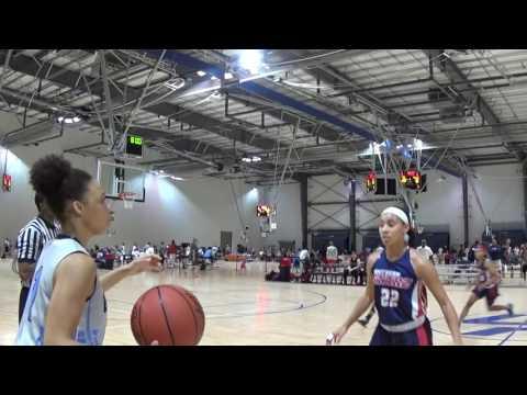 Alston-Smith Peach State Invitational Game 4B