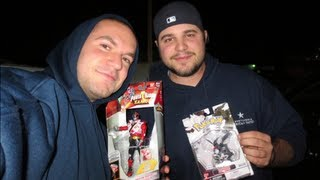Pittsburgh Toys For Tots Stuff A Bus Vlog