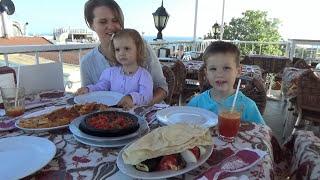 Летим в Стамбул на самолете снимаем квартиру Fly to Turkey by plane rent an appartments(Макс с семьей летит в Стамбул на самолете (Турция) посетить на протяжении недели самые интересные детские..., 2015-07-12T06:47:51.000Z)