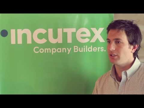 Incutex - Company Builders