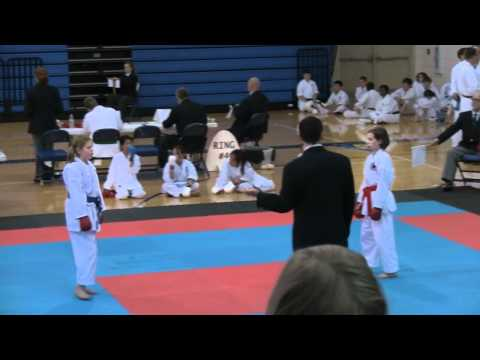 Kumite - The Japan Karate-Do Genbu-Kai Tournament (4-28-12).m2t