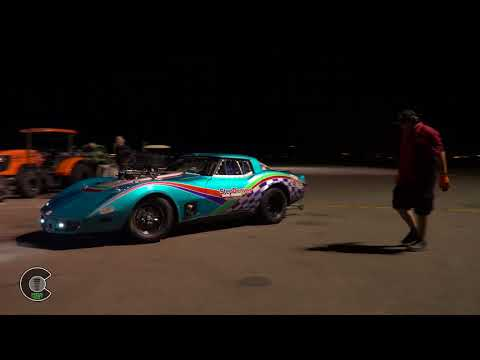 Colorado Street Outlaws 2018 No Prep Series Race #2: Most Wanted FINAL – Knigge & Santanni