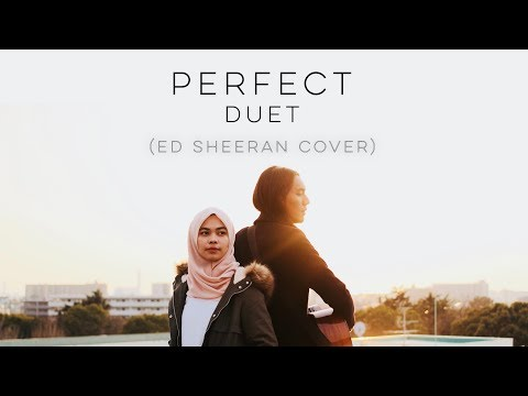 ED SHEERAN - Perfect Duet (Cover) (Available On SPOTIFY And ITunes)