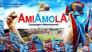 Il Film Del Calcio Catania dal 1980 al 2018