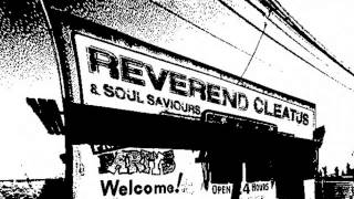 05 Reverend Cleatus & The Soul Saviours - Paper Cut [Sunstreet]