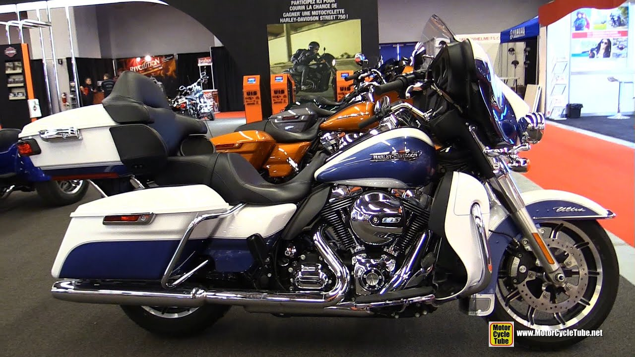 2015 harley davidson touring electra glide ultra classic walkaround 2015 salon moto montreal. Black Bedroom Furniture Sets. Home Design Ideas
