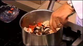 Cooking: Cuban Style Sea Bass