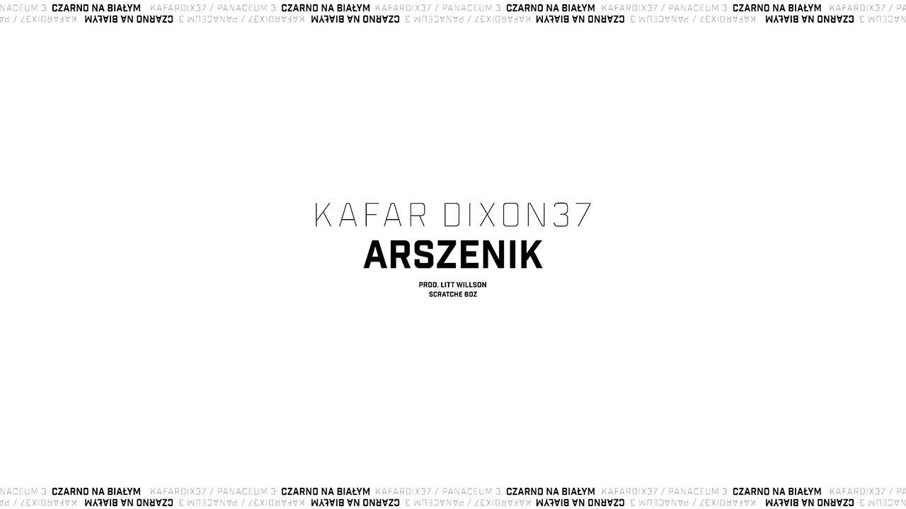 Kafar Dixon37 - Arszenik