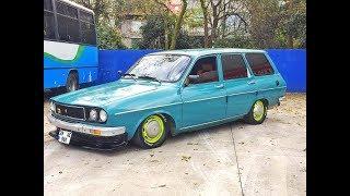 Renault 12 ( Modifiye İÇERİR !!! )