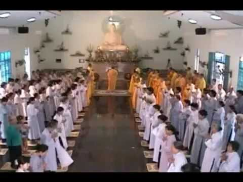 Sam cau sieu do Chung Sanh Noi Dia Nguc 1