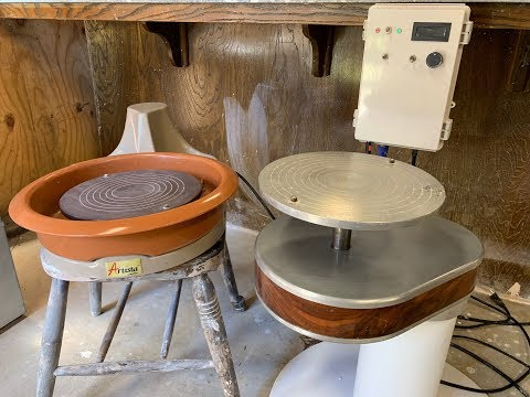 diy-pottery-wheel-discussion-+-speedball-artista-review