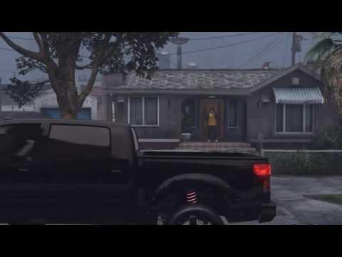 Kodak Black - M.O.H Heart Of The Projects ( GTA 5 Music Video )